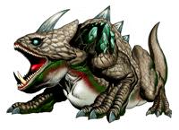 Brawl Sticker King Dodongo (Zelda Ocarina of Time).png