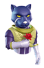 Brawl Sticker Panther (Star Fox Command).png