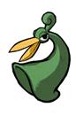 Brawl Sticker Ezlo (Zelda Minish Cap).png