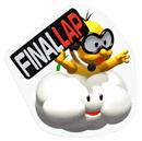 Brawl Sticker Lakitu (Mario Kart Super Circuit).png