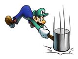 Brawl Sticker Luigi (Mario & Luigi SS).png