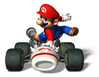 Brawl Sticker Mario (Mario Kart DS).png