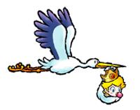 Brawl Sticker Stork (Yoshi's Island DS).png