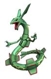 Brawl Sticker Rayquaza (Pokemon series).png