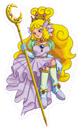 Brawl Sticker Moon Fairy Seren (Nintendo Puzzle Collection).png