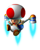 Brawl Sticker Toad (Mario Party 6).png