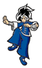 Brawl Sticker Young Cricket (WarioWare Smooth Moves).png