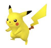 Brawl Sticker Pikachu (Pokemon series).png