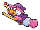 Brawl Sticker Kammy Koopa (Paper Mario).png