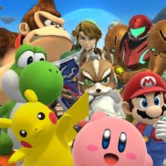All-Star Battle: Regulars event icon.