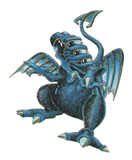 Brawl Sticker Ridley (Metroid).png