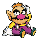 Brawl Sticker Tiny Wario (Virtual Boy Wario Land).png