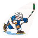 Brawl Sticker Fat Hockey Player (Ice Hockey).png