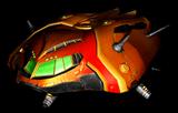 Brawl Sticker Starship (Metroid Prime Hunters).png