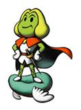 Brawl Sticker Prince Peasley (Mario & Luigi SS).png
