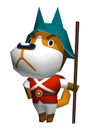 Brawl Sticker Copper (Animal Crossing WW).png