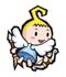 Brawl Sticker Cupit (Sennen Kazoku).png