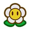 Brawl Sticker Flower Icon (Paper Mario TTYD).png