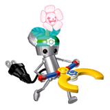 Brawl Sticker Chibi-Robo (Chibi-Robo Park Patrol).png