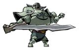 Brawl Sticker Darknut (Zelda Wind Waker).png