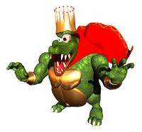 Brawl Sticker King K. Rool (DK64).png