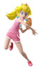 Brawl Sticker Peach (Mario Superstar Baseball).png