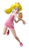 Brawl Sticker Peach (Mario Superstar Baseball).png