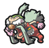 Brawl Sticker Grutch (Drill Dozer).png
