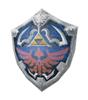 Brawl Sticker Hylian Shield (Zelda Twilight Princess).png