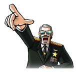 Brawl Sticker Commander Kahn (Elite Beat Agents).png
