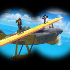 Sky Pirates event icon.