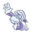 Brawl Sticker Wrinkly Kong (DK King of Swing).png