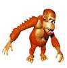 Brawl Sticker Manky Kong (Donkey Kong Country).png