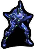 Brawl Sticker Sylux (Metroid Prime Hunters).png