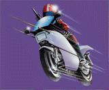 Brawl Sticker Mach Rider.png