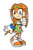 Brawl Sticker Tikal (Sonic Adventure Director's Cut).png