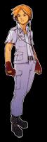 Brawl Sticker Jake (Advance Wars DS).png