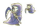 Brawl Sticker Reaper & Reapette (Kid Icarus).png