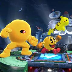 Yellow Devils event icon.
