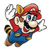 Brawl Sticker Raccoon Mario (Super Mario Bros. 3).png