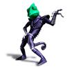 Brawl Sticker Leon (Star Fox Assault).png