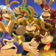 The Jungle in Chaos event icon.