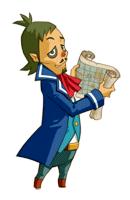 Brawl Sticker Linebeck (Zelda Phantom Hourglass).png