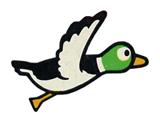 Brawl Sticker Duck (Duck Hunt).png