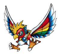 Brawl Sticker Dyna Blade (Kirby Super Star).png