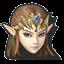 ZeldaHeadBlueSSB4-U.png