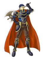 Brawl Sticker Hector (Fire Emblem).png