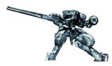 Brawl Sticker Metal Gear REX (MGS The Twin Snakes).png