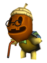 Brawl Sticker Cornimer (Animal Crossing WW).png