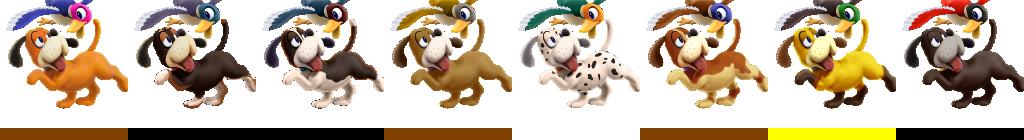 Duck Hunt Palette (SSB4).png